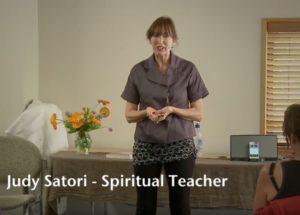 Judy Satori, picture youtube