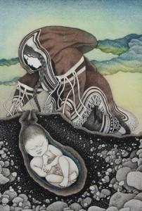 moeder aarde