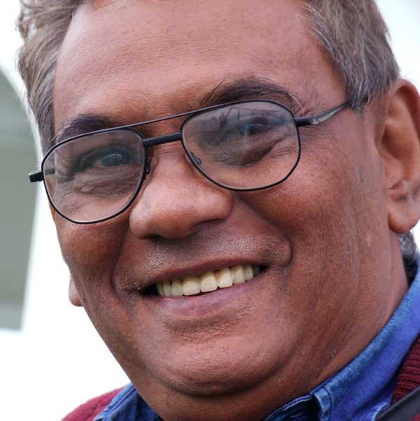 Nalin Swaris 2008