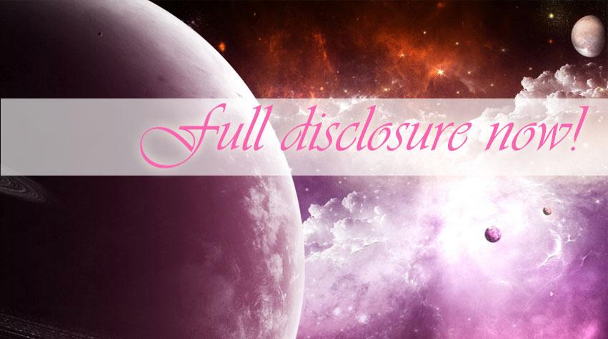 full disclosure facebook header